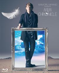 MAMORU MIYANO presents M&M CHRONICLE