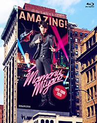 MAMORU MIYANO LIVE TOUR 2015 ~AMAZING!~