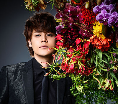 MAMORU MIYANO presents M&M THE BEST